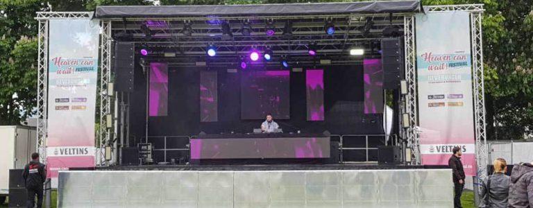 Mobile Bühne Festival
